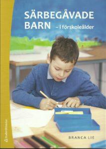 Särbegåvade barn - i förskoleålder